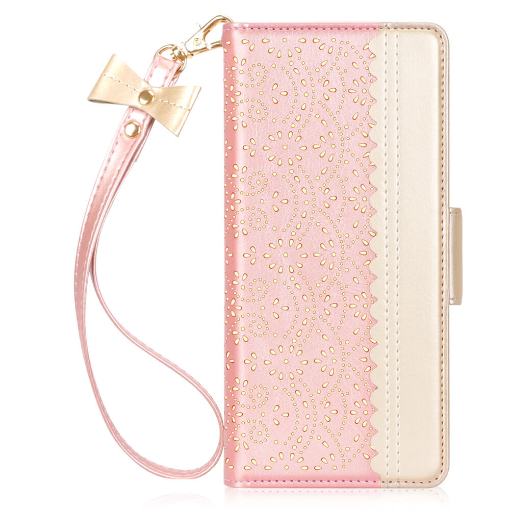 "Galaxy Note 20 Ultra 6.9"" Wallet Case"