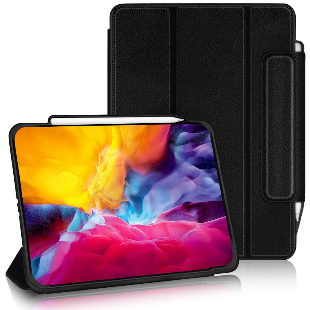 Case for iPad Pro 11 Inch 2020 & 2018 with Auto Wake/Sleep