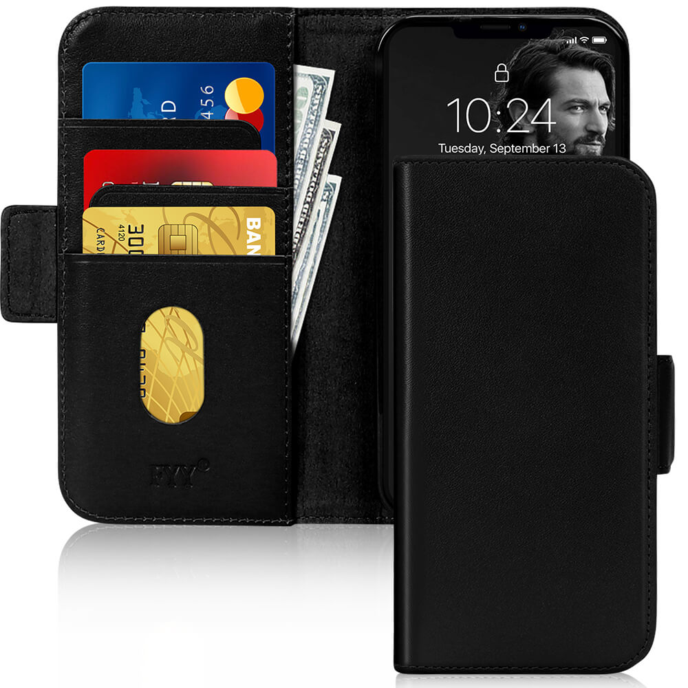 Genuine Leather Case for iPhone 12 Pro Max