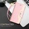 RFID Blocking Wallet PU Leather Case for iPhone 7/8 | fyystore