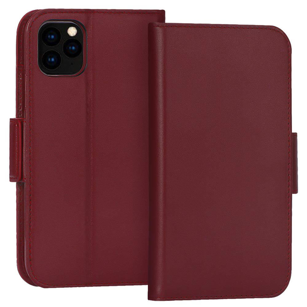 Genuine Leather Case for iPhone 11 Pro | fyystore