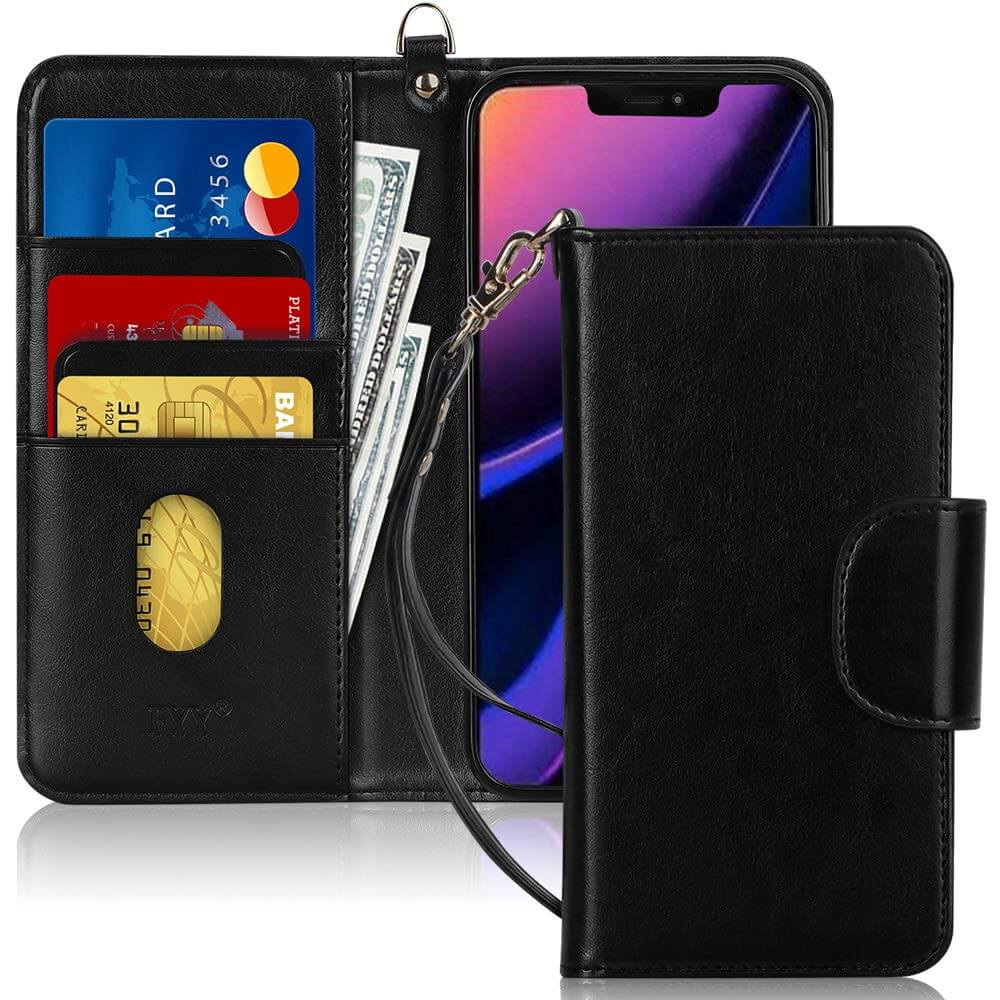 PU Leather Case for iPhone 11 Pro | fyystore