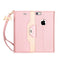 PU Leather Wallet Case for iPhone SE/5S/5 | fyystore