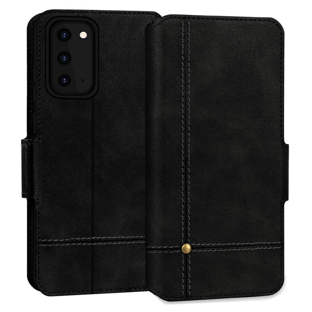 Wallet Case for Galaxy S20 5G 6.2""