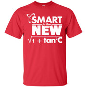 Smart is the New 1+tan2C T-Shirt