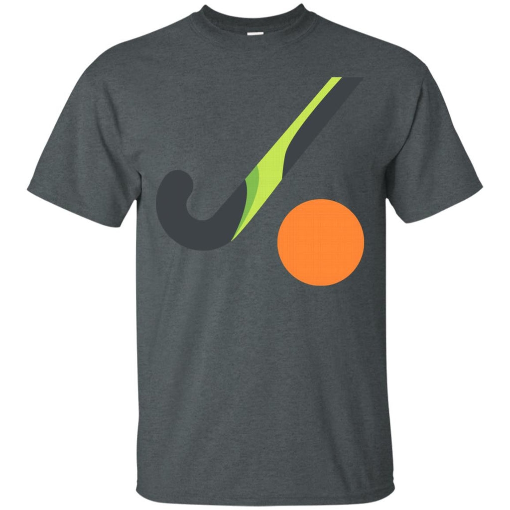 Hockey Emoji T-Shirt