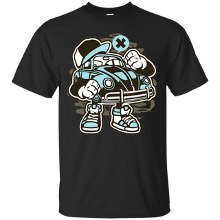 Road Rage Character T-Shirt