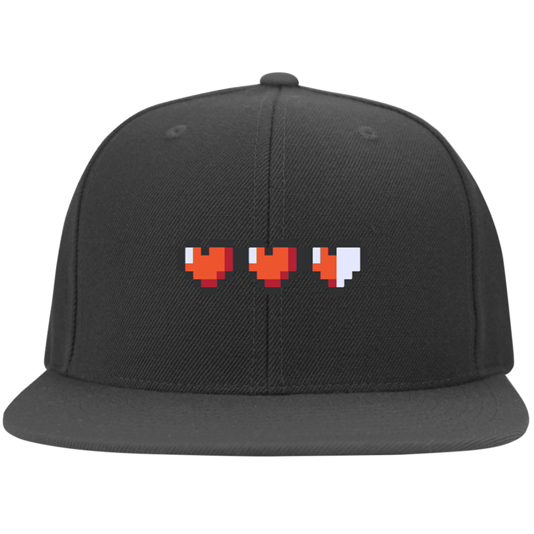 Gamer Hearts, Half Life Lost Flex fit Cap