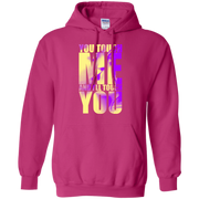 You Touch Me And I'll Touch You! Hoodie