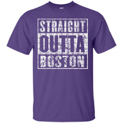 Straight Outta Boston T-Shirt