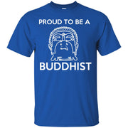 Proud to be a Buddhist T-Shirt