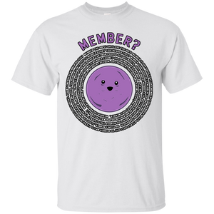 Member Berries Member all the Old Times Quotes T-Shirt