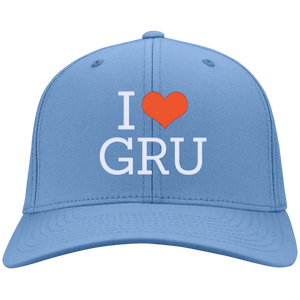 I Love (Heart) Gru Hat / Cap