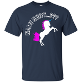 Was it Fluffy..? Unicorn T-Shirt