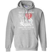 Save & Care for Dog Lovers Hoodie