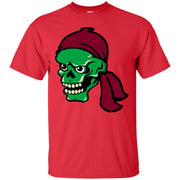 Pirate Skull & Bones T-Shirt