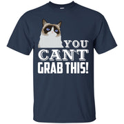 Pussies Against Trump You Can't Grab This T-Shirt
