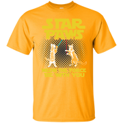 Star Paws Meow the force be with you T-Shirt