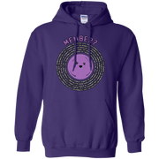 Member Berries Member all the Old Times Quotes Hoodie