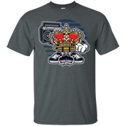 The King / Queen of Music T-Shirt
