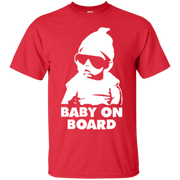 Hangover Cool Baby on Board T-Shirt
