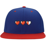 Gamer Hearts, Half Life Lost Snap back Hat