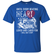 Save & Care for Dog Lovers Unisex T-Shirt