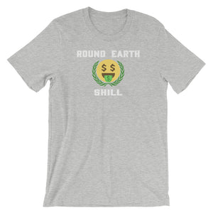 Round Earth Shill T-Shirt