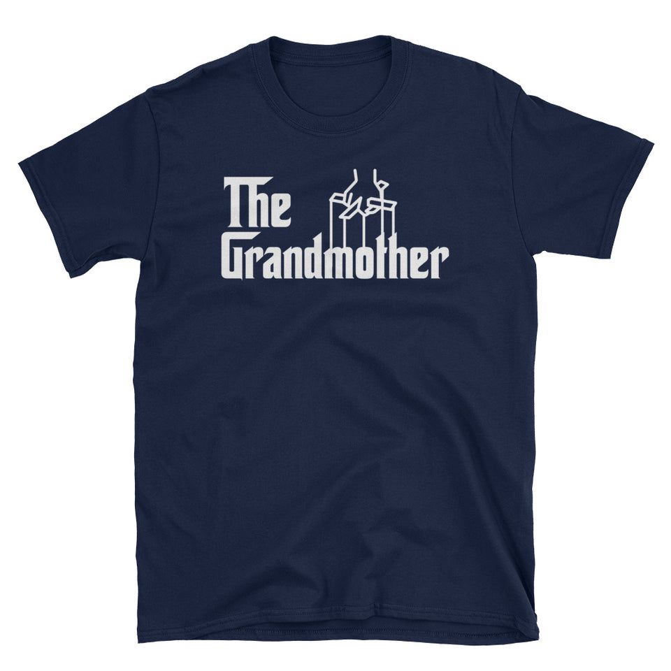 The Grandmother Movie Parody T-Shirt