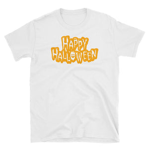 Fun Happy Halloween Costume T-Shirt