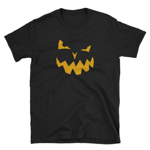 Scary Halloween Face Costume T-Shirt