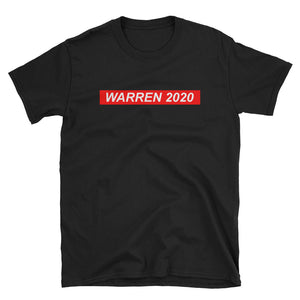 Warren 2020 Parody T-Shirt