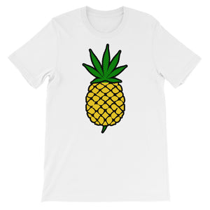 Pineapple Express Weed Leaf T-Shirt