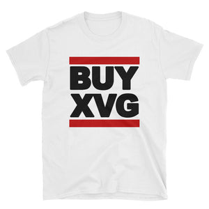 Buy XVG Verge T-Shirt