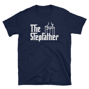 The Stepfather Parody T-Shirt
