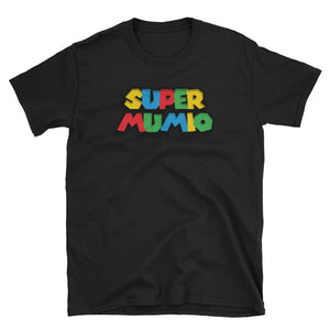 Super Mumio Parody Mother Day T-Shirt