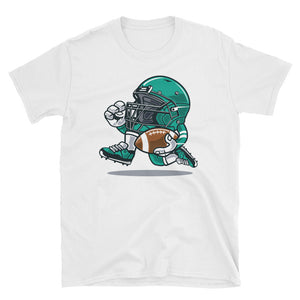 American Football Touchdown T-Shirt