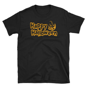 Happy Halloween T-Shirt
