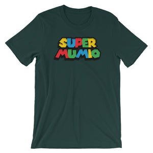 Super Mumio Mothers Day Parody T-Shirt