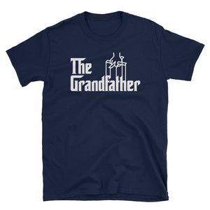 The Grandfather Parody T-Shirt