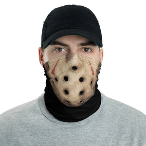 Fun Jason Parody Washable Face Mask Cover Gaiter