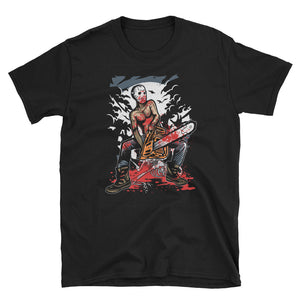 Natural Born Killer Halloween T-Shirt