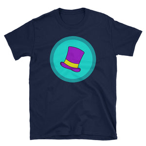 Simple Rick Parody T-Shirt