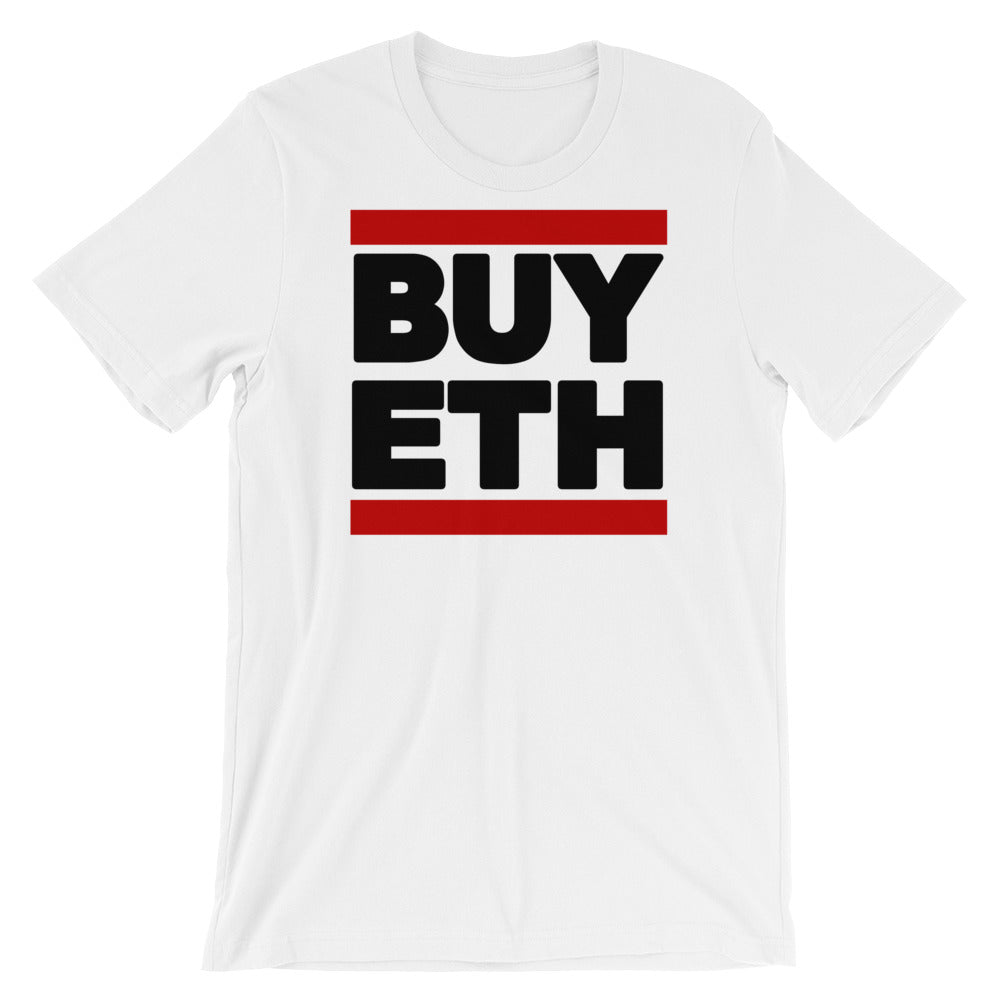Buy Ethereum ETH T-Shirt