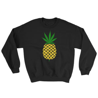 Pineapple Express Weed Leaf Sweatshirt