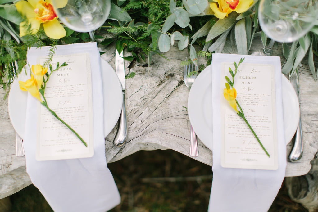 Waiheke Flower Company | New Zealand | Weddings