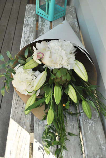 12x 'No Frills' Bouquet