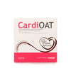 CardiOAT Oat Bran Powder with Added Plant Sterols 28Sachets x 18g