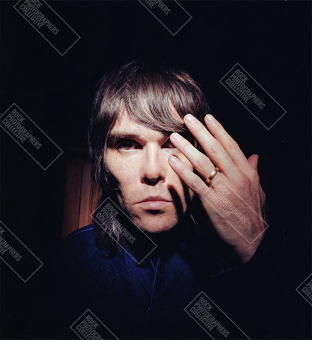 Ian Brown, London, The Stone Roses, (2) (AC) Tote Bag