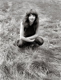 Kate Bush, portrait, London (2) 1980, AP Women's T-Shirt